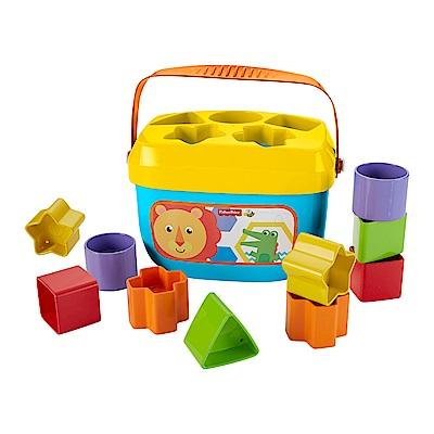 費雪寶寶積木盒(6M+)