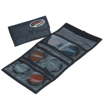 吉尼佛 JENOVA 82508小濾光鏡片袋/小