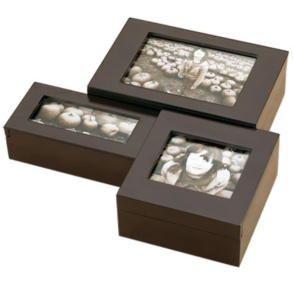 【MEMYDO】Stowaway 珠寶收藏家專用盒