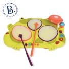 美國 【B.Toys】 饒舌蛙電子鼓