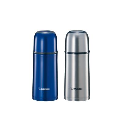 象印0.35L不鏽鋼真空保溫保冷瓶(SV-GR35)