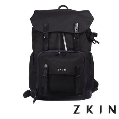 ZKIN-RAW-Yeti-重裝極限雙肩相機包-橄