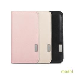 Moshi Overture iPhone 7/8 (4.7吋) 側開卡夾型保護套