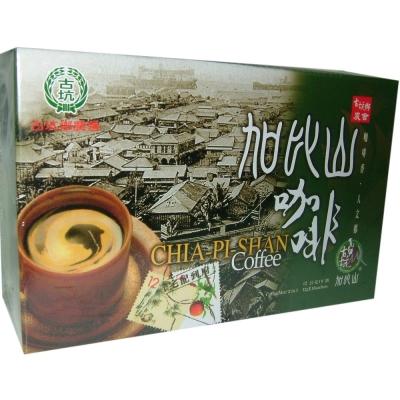 古坑農會 加比山二合一即溶咖啡(10盒)