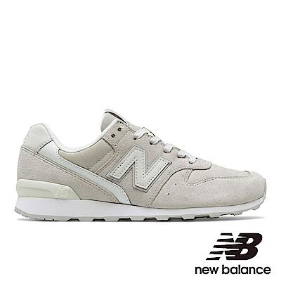 NEWBALANCE復古運動鞋-女WR996CGW白色