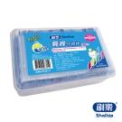 刷樂 扁線牙線棒衛生包(150支/盒)