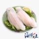 海鮮大王 排餐特級鯰魚*12包組(400g±10%/包)(2片/包) product thumbnail 1