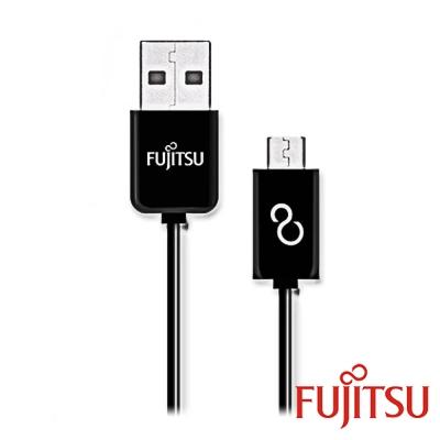 FUJITSU富士通 UM110 MICRO USB傳輸充電線(150CM)