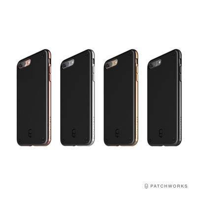 Patchworks iPhone 7Plus/8 Plus極限武裝防摔殼