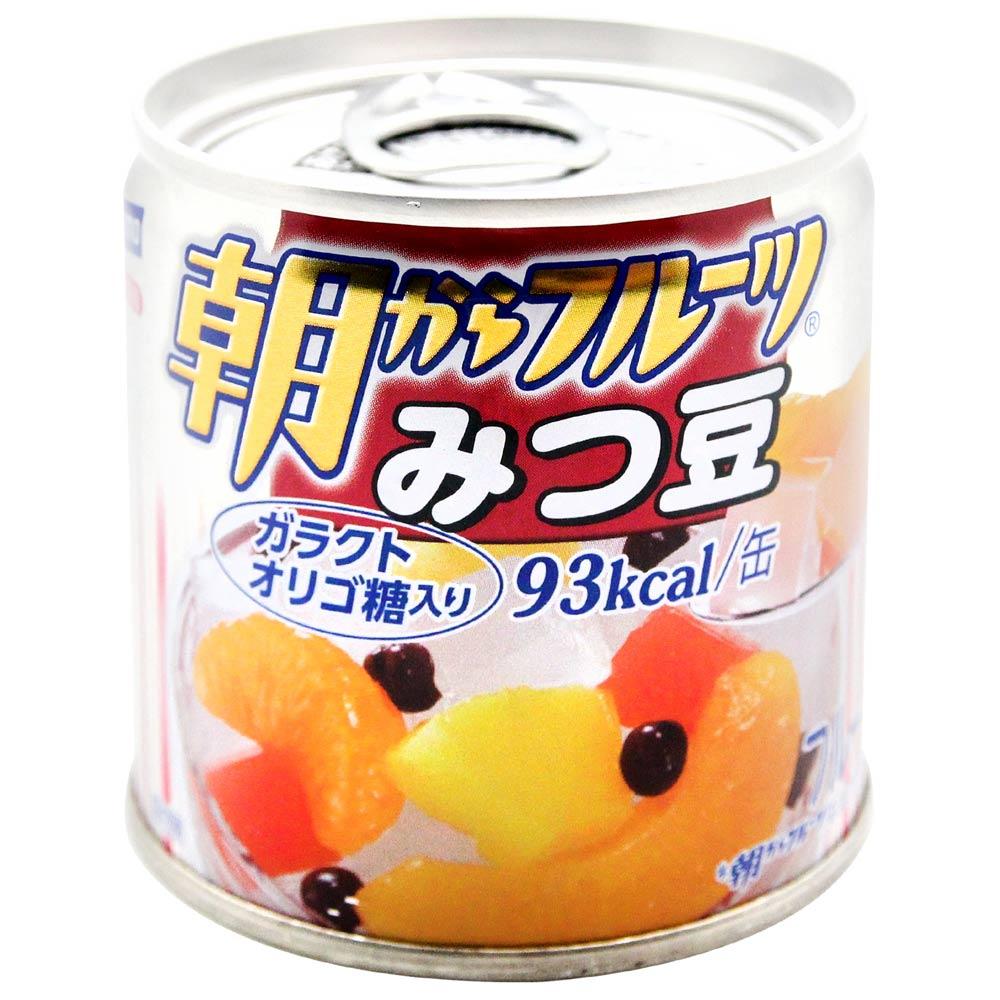 Hagoromo 朝食水果罐-蜜豆(190g)