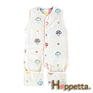 Hoppetta 蘑菇六層紗成長型睡褲