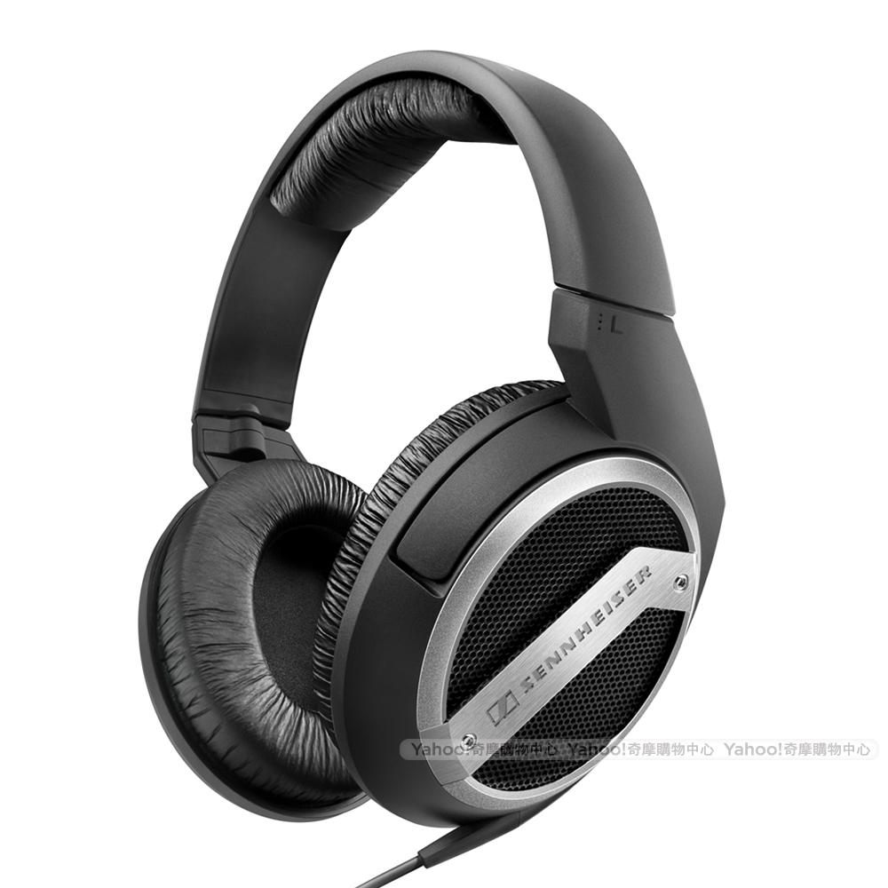 SENNHEISER 聲海 HD449 Excellent Sound Stage 耳機