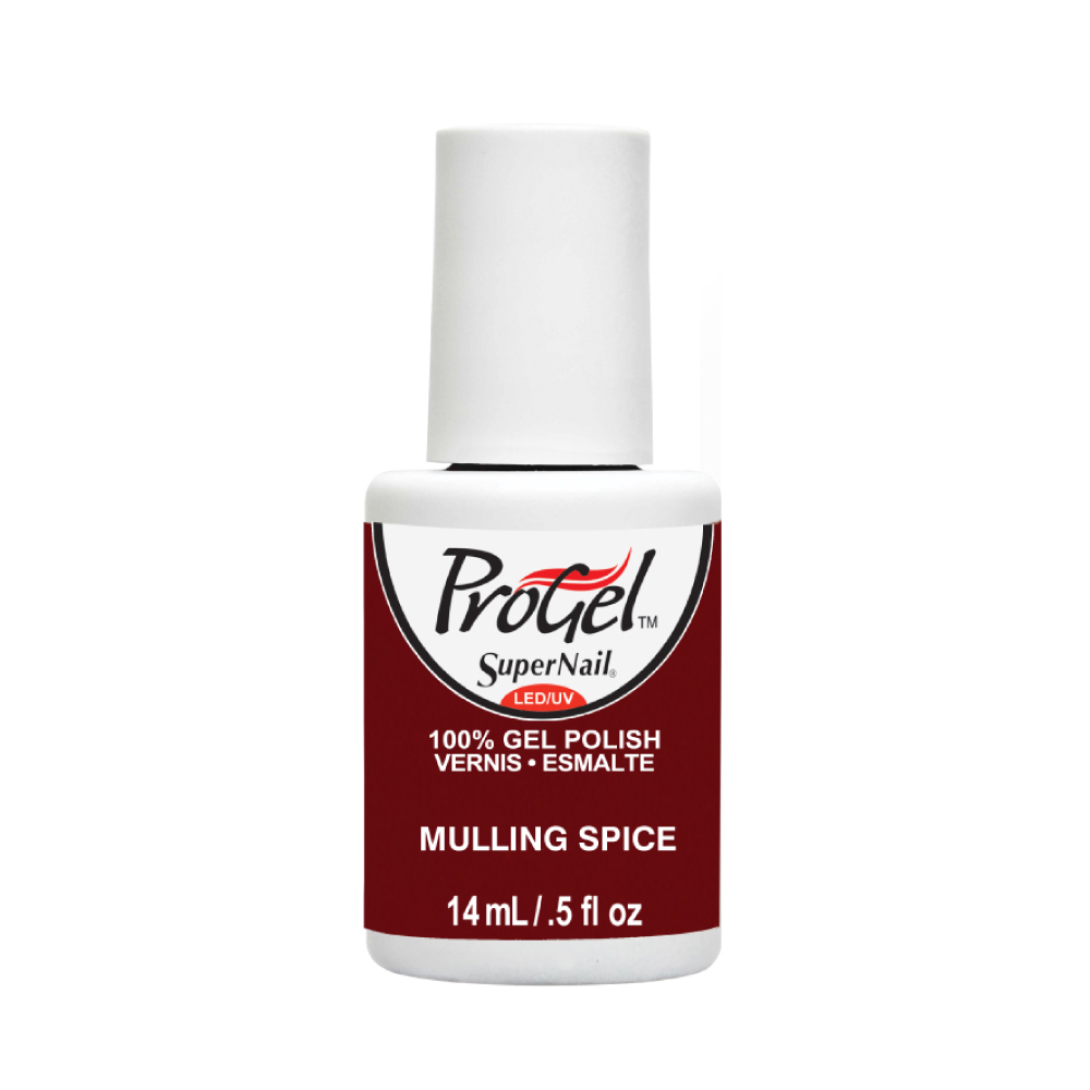 SUPER NAIL 美國專業光撩-80116 Mulling Spice 14ml