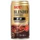 UCC BLENDED咖啡飲料(185g) product thumbnail 1