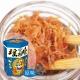 幸福小胖 海洋王宮瑤柱燒24罐(原味/120g/罐) product thumbnail 1