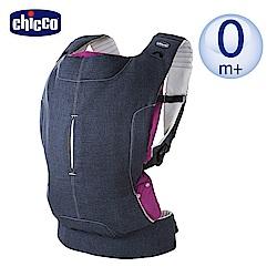 chicco-Myamaki三合一抱嬰袋-丹寧/格調紫