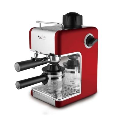 歌林義式濃縮咖啡機KCO-MNR810