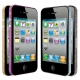 Ozaki-iCoat-Bling-Bling-iPhone4S時尚邊框晶亮貼