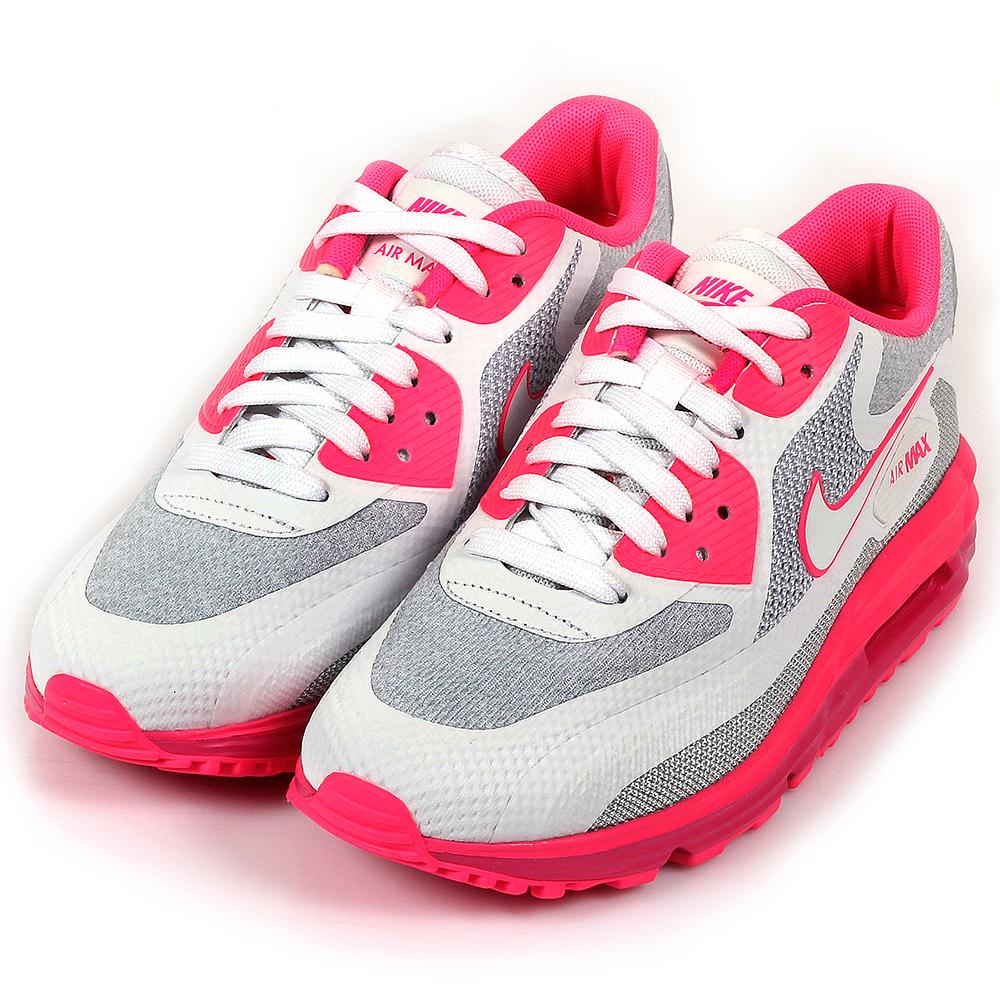 (女)Nike Wmns Air Max Lunar 慢跑鞋