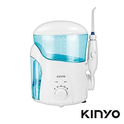KINYO家用型UV抗菌健康沖牙機(IR- 2005)