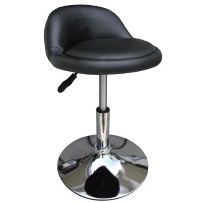 E-Style 高級PU皮革椅面-工作椅/洽談椅/餐椅(三色可選)4入/組-DIY