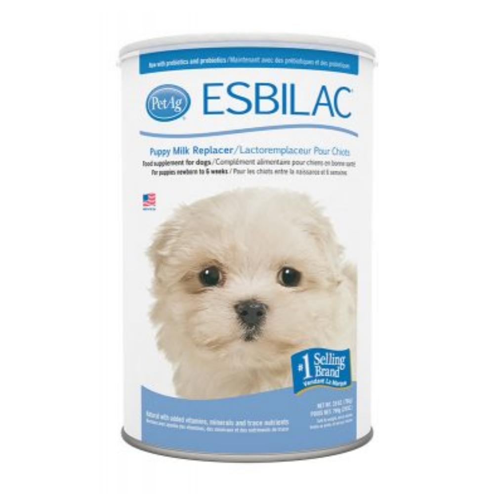 美國貝克 賜美樂頂級幼犬用奶粉 340g