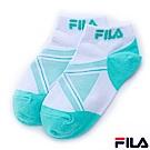 FILA 功能變化棉質踝襪-薄荷綠 SCS-1100-MT