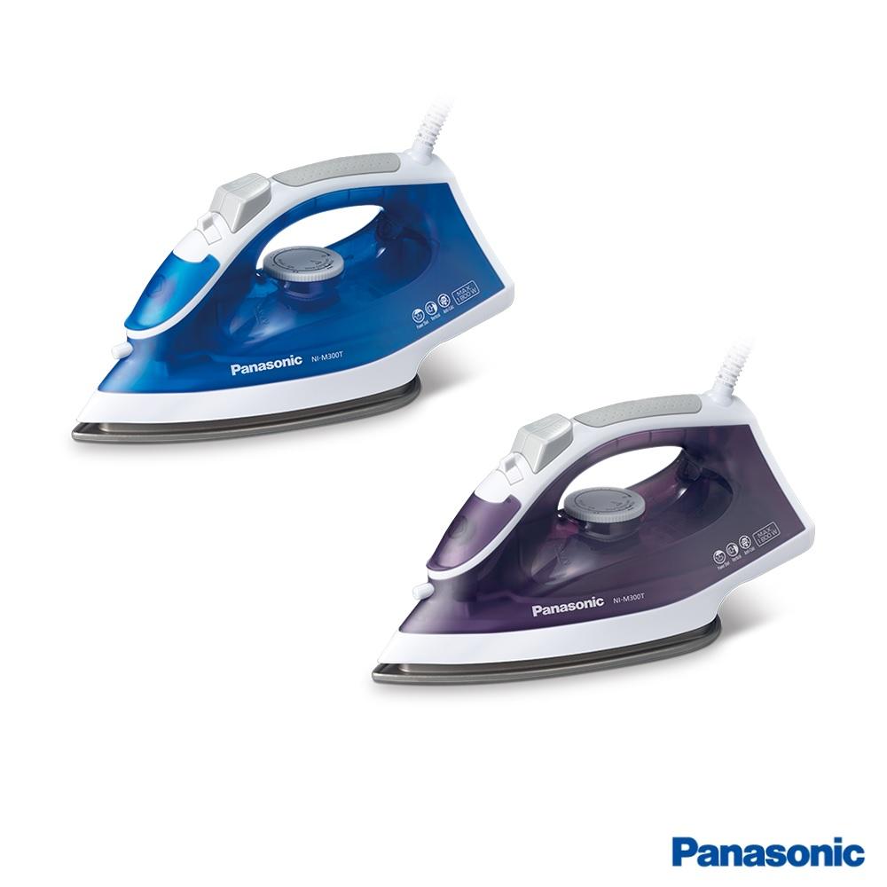 Panasonic 國際牌 蒸氣電熨斗 NI-M300T