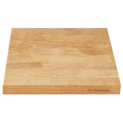 有元葉子 橡膠天然木砧板(一件組)