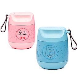 奇哥 suavinex 熊熊保溫悶燒罐 (2色選擇)