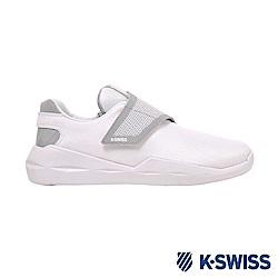K-SWISS Functional Strap ll輕量訓練鞋-女-白