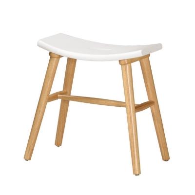 Boden-希亞實木餐椅/單椅/椅凳-52x33x50cm