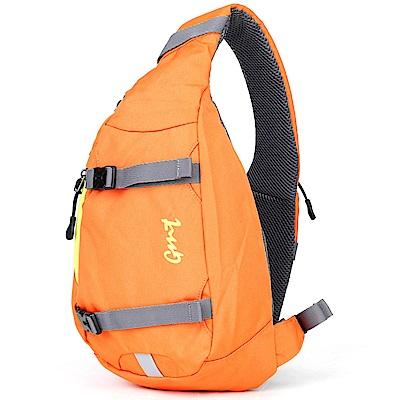 GMT挪威潮流品牌 運動休閒側背包(多色可選)