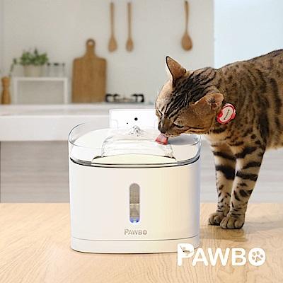 Pawbo Spring寵物愛喝水智慧泉