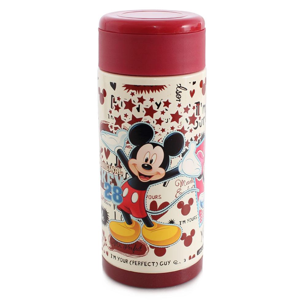 迪士尼米奇萬花筒真空保溫杯