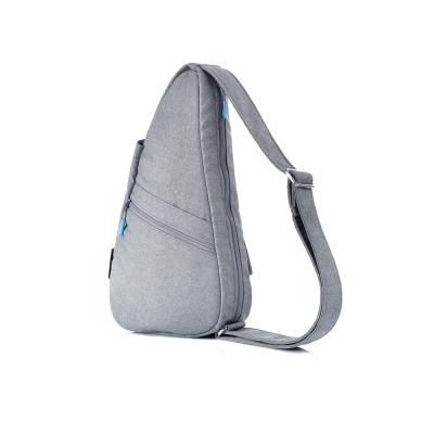 美國Y.U.M.C. 休閒風水滴型雙面防潑水單肩背/斜背包