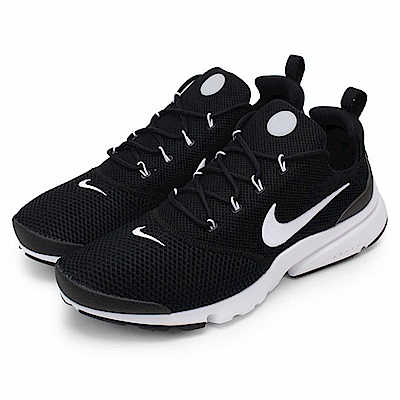 Nike 慢跑鞋 Presto Fly 男鞋
