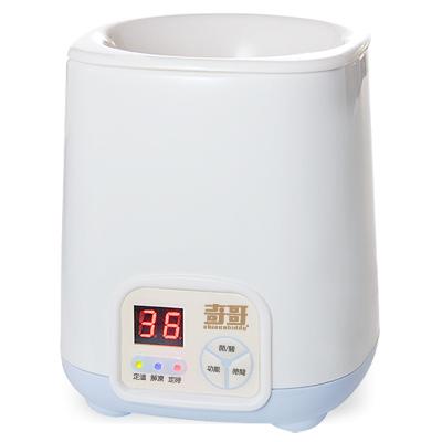 【奇哥】第二代微電腦溫奶器-藍