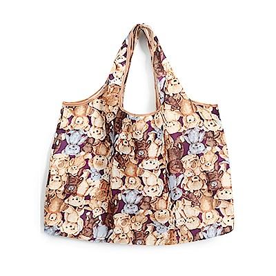 環保摺疊購物袋
