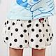 Disney 米妮系列圓點甜心球型短褲 (2色可選)