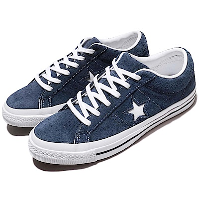 Converse 休閒鞋 One Star 男鞋 女鞋