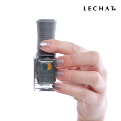 LECHAT 溫感變色指甲油-白俄羅斯 DW16