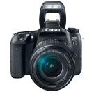 (無卡分期-12期)Canon 77D 18-135mm 變焦鏡組(公司貨)