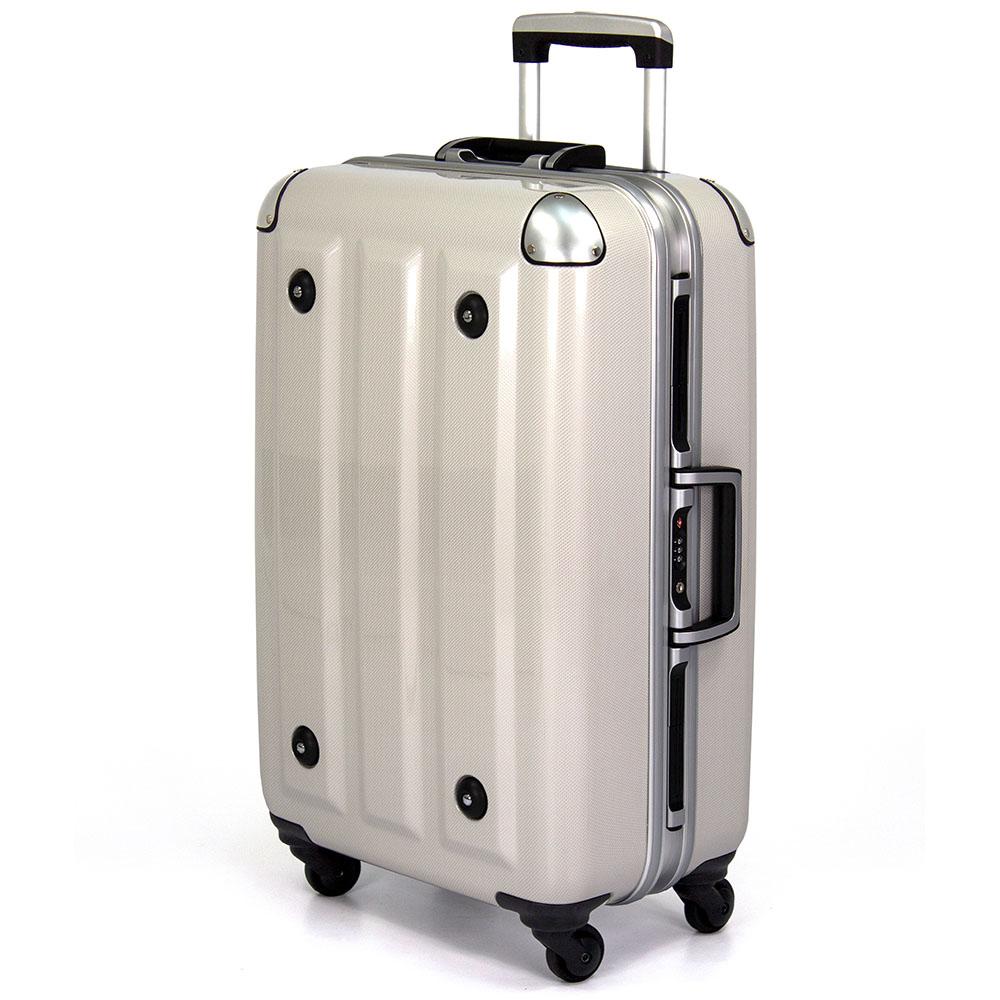 MOM日本品牌 - 26吋第二代旗艦正式版 PC鋁框行李箱