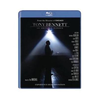 東尼班奈特 / 世紀星讚對唱[Blu-ray]