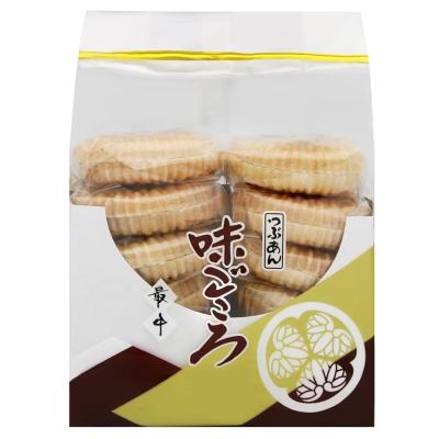 #倉知 紅豆最中餅(350g)