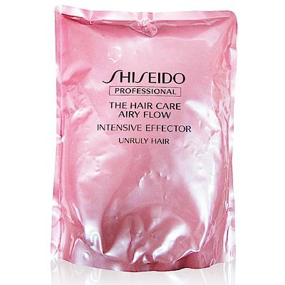 SHISEIDO資生堂 舞波瞬柔-密集護理乳(沙龍專用)1800g補充包