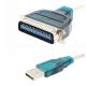 Bravo-u USB to IEEE1284 標準印表機高速連接線(1M) product thumbnail 1