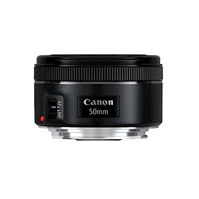 贈保護鏡) Canon EF 50mm F 1.8 STM 標準鏡頭 公司貨