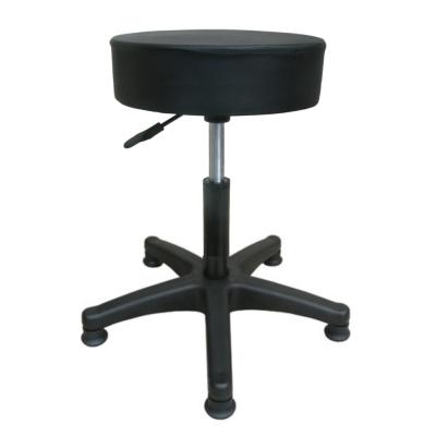 E-Style 固定腳-工作椅/吧檯椅/電腦椅-1入組(三色可選)